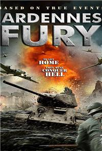 Ardennes Fury (2014) 1080p Poster