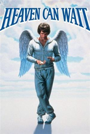 Heaven Can Wait (1978) Poster