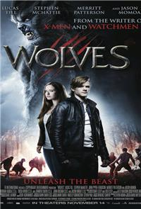 Wolves (2014) Poster