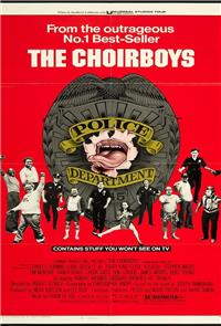 The Choirboys (1977) Poster