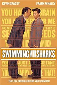 Swimming with Sharks (1995) Poster