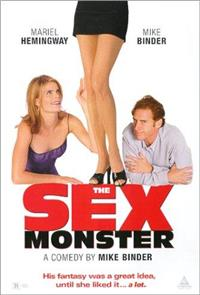 The Sex Monster (2000) Poster