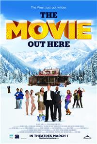 The Movie Out Here (2012) Poster