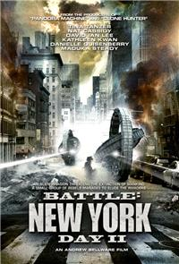 Battle: New York, Day 2 (2007) 1080p Poster