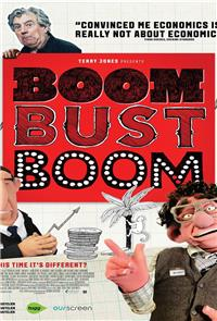 Boom Bust Boom (2016) Poster