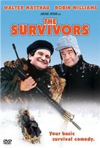 The Survivors (1983) Poster
