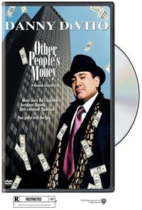 Other People's Money (1991) Poster