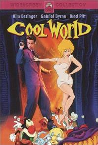 Cool World (1992) Poster