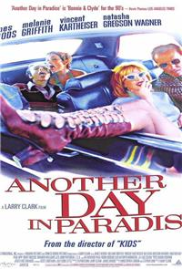Another Day in Paradise (1997) Poster