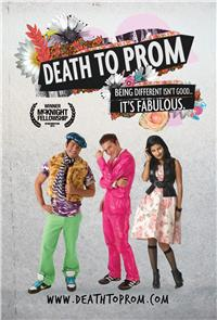 Death to Prom (2014) Poster