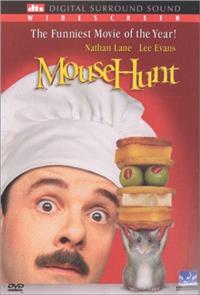 Mouse Hunt (1997) Poster