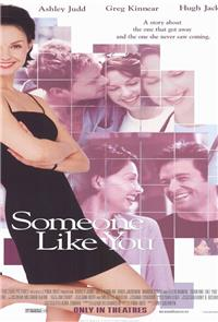 Someone Like You (2001) Poster