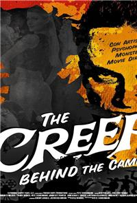 The Creep Behind the Camera (2014) Poster