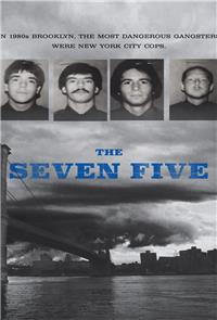 The Seven Five (2015) Poster