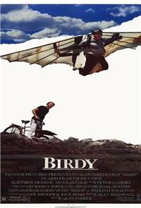 Birdy (1984) Poster