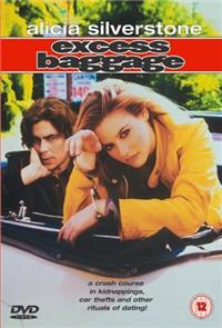 Excess Baggage (1997) Poster