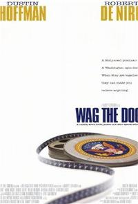 Wag the Dog (1997) Poster