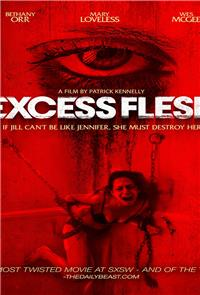 Excess Flesh (2015) 1080p Poster