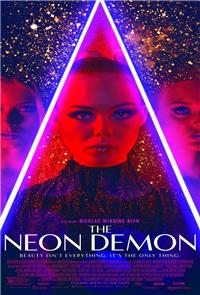 The Neon Demon (2016) 1080p Poster