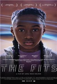 The Fits (2016) 1080p Poster