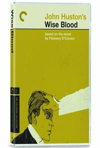 Wise Blood (1979) 1080p Poster