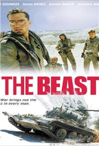 The Beast (1988) Poster