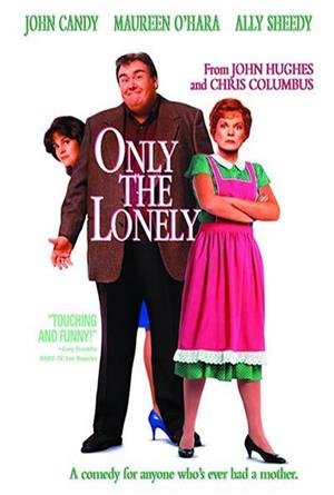 Only the Lonely (1991) Poster