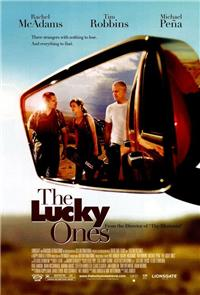 The Lucky Ones (2008) Poster