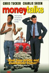 Money Talks (1997) Poster