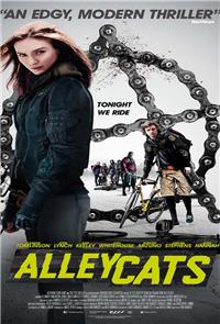 Alleycats (2016) 1080p Poster