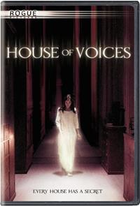 Saint Ange (House of Voices) (2004) 1080p Poster