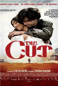 The Cut (2015) 1080p Poster