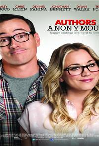 Authors Anonymous (2014) 1080p Poster