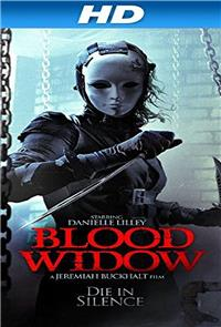 Blood Widow (2014) Poster