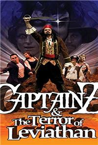 Captain Z & the Terror of Leviathan (2014) Poster