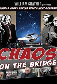 William Shatner Presents: Chaos on the Bridge (2014) Poster