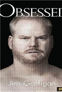 Jim Gaffigan: Obsessed (2014) Poster