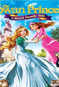 The Swan Princess: A Royal Family Tale (2014) 1080p Poster