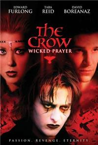 The Crow: Wicked Prayer (2005) Poster