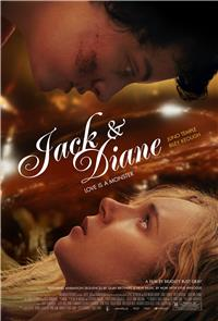 Jack and Diane (2012) Poster