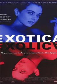 Exotica (1994) Poster