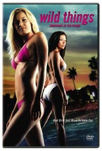 Wild Things 3 (2005) Poster