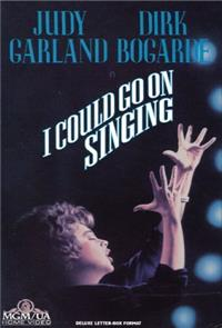 I Could Go On Singing (2001) 1080p Poster