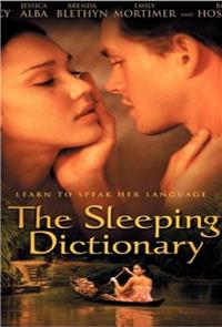 The Sleeping Dictionary (2003) Poster