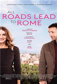 All Roads Lead to Rome (2016) Poster