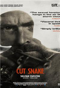 Cut Snake (2015) 1080p Poster