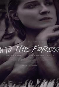 Into the Forest (2016) 1080p Poster