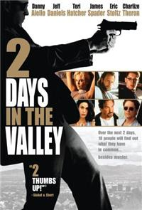 2 Days in the Valley (1996) Poster