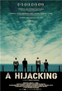A Hijacking (2013) Poster