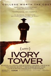 Ivory Tower (2014) 1080p Poster